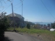 Дом в Махинджаури с видом на море. Купить дом с видом на море в Аджарии, Грузии. Фото 4