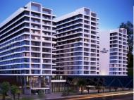"""""""Mziuri Gardens"""" - жилой комплекс гостиничного типа на берегу Черного моря в Махинджаури. Комфортабельные апартаменты в ЖК гостиничного типа на берегу Черного моря в Махинджаури, Грузия. Фото 3"""
