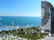 """Элитный жилой комплекс гостиничного типа """"Horizont-3"""" у моря в Батуми. Апартаменты в ЖК гостиничного типа """"Horizont-3"""" у моря в Батуми, Грузия. Фото 1"""