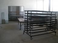 Действующая производственная база с земельным участком в Хелвачаури, Батуми, Грузия. Фото 10