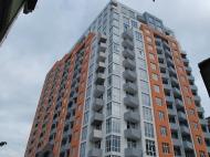 Квартиры в новостройке Батуми по цене от строителей. 15-этажный дом у моря в Батуми, на углу ул.Пушкина и ул.Грибоедова. Фото 5