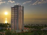 """""""NBG Beach Panorama"""" - многофункциональный жилой комплекс на Черноморском побережье в Батуми, Грузия. Апартаменты с видом на море в новом жилом комплексе в Батуми. Фото 7"""