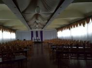 Аренда банкетного зала на 500 человек в Батуми, Грузия. Фото 1
