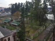 Квартира у парка 6 мая в Батуми. Квартира с видом на парк 6 мая и озеро Нуригель. Батуми, Грузия. Фото 2