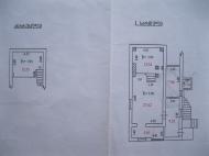 3-ოთახიანი ბინა ორსართულიან სახლში ზღვასთან. ბათუმი. ფოტო 2