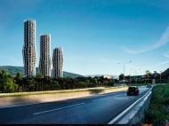 """Многофункциональный комплекс """"Alliance Highline"""" в Тбилиси. Роскошные апартаменты в элитном комплексе """"Alliance Highline"""" в Тбилиси, Грузия. Фото 2"""