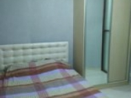 Квартира в новостройке Батуми с современным ремонтом и мебелью. Купить квартиру в новостройке с ремонтом и мебелью в Батуми, Грузия. Фото 4