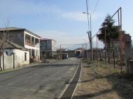 Аренда земельного участка в Батуми. Снять в аренду участок в тихом районе Батуми, Грузия. Фото 1