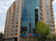 Новый жилой комплекс в Батуми. 13-этажный жилой комплекс на ул.Горгасали в Батуми, Грузия. Фото 4