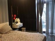 Купить квартиру в новостройке у Пьяццы в старом Батуми, Грузия. Новостройка в Батуми. Фото 1