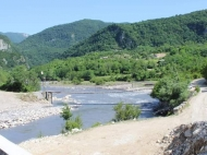 Земельный участок в курортной зоне Цхалтубо, Грузия. Фото 2