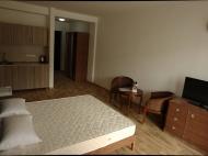 Квартира на берегу моря в новостройке Квариати, Грузия. Фото 2