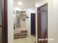 Квартира в новостройке Батуми с современным ремонтом и мебелью. Купить квартиру в новостройке с ремонтом и мебелью в Батуми, Грузия. Фото 5