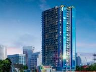 """""""Sea Side"""" - новый жилой комплекс у моря в Батуми. Апартаменты у моря на новом бульваре в Батуми, Грузия. Фото 6"""