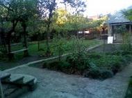 Большой кирпичный дом с участком земли в центре Кутаиси Фото 3