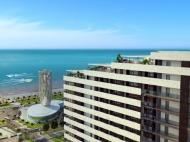 """Комфортабельные апартаменты у моря в элитном комплексе """"Аллея Палас"""" Батуми. Апартаменты гостиничного типа в ЖК """"Alley Palace"""" Батуми, Грузия. Фото 7"""