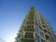 Жилой комплекс у моря в центре Батуми на ул.Инасаридзе, угол ул.Лорткипанидзе. Квартиры в новостройке у моря в центре Батуми, Грузия. Фото 2