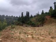 Земельный участок с видом на море в Цихисдзири. Купить земельный участок в Грузии. Фото 11