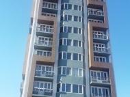 Новостройка в Батуми по ценам от застройщика. 15-этажный дом в центре Батуми на углу ул.Д.Агмашенебели и ул.Гагарина. Фото 3