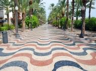 ლამაზი ბინა ესპანეთში, ტორევიეაში ფოტო 12