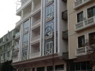 Новостройка в центре Батуми. 6-этажный дом в элитном районе Батуми у моря на ул.М.Абашидзе, угол ул.Л.Асатиани. Фото 3