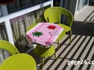 """Аренда апартаментов у моря в гостиничном комплексе """"MEGA PALACE"""" Батуми,Грузия. Снять квартиру с видом на море в ЖК гостиничного типа """"MEGA PALACE"""" Батуми, Грузия. Фото 15"""