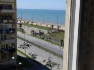 Flat ( Apartment ) to sale of the new high-rise residential complex  in Batumi, Georgia.Sea View Photo 1