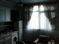 Квартира в Махинджаури. Купить квартиру с ремонтом и мебелью, с видом на горы в Махинджаури, Грузия. Фото 18