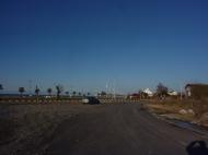 Участок на берегу моря в Батуми. Купить участок на Новом бульваре в Батуми, Грузия. Фото 4