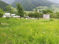 Земельный участок на горнолыжном курорте в Гудаури. Участок на продажу в Гудаури, Грузия. Фото 3