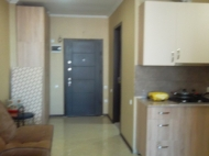 Посуточная аренда. Квартир у моря в новостройке Батуми, Грузия. YALCIN STAR RESIDENCE Фото 3