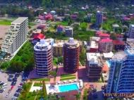 """Апартаменты в ЖК гостиничного типа """"Mgzavrebi-Gonio"""" на берегу моря в Гонио. 10-этажный жилой комплекс гостиничного типа """"Mgzavrebi-Gonio"""" у моря в Гонио, Грузия. Фото 4"""