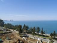 """""""Mziuri Gardens"""" - жилой комплекс гостиничного типа на берегу Черного моря в Махинджаури. Комфортабельные апартаменты в ЖК гостиничного типа на берегу Черного моря в Махинджаури, Грузия. Фото 16"""