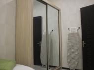 Спальня. Шкаф с зеркалами. ფოტო 2