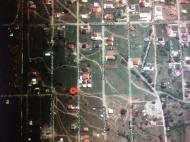 Продаётся зем.участок 601 м. кв. в Тбилиси, с разрешением на строит. 4 этаж. дома на 1000м.кв. Фото 3