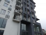 Квартиры в 13-этажном жилом доме на ул.Джавахишвили в центре Батуми, Грузия. Фото 2