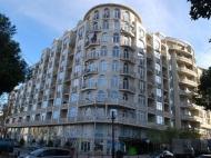 9-этажная новостройка на ул.И.Чавчавадзе, угол Д.Тавдадебули. Купить красивую квартиру в центре Батуми без переплаты и комиссии, по ценам от строителей. Фото 1