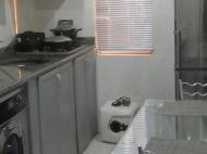 Совмещенная квартира с подвалом 72м2 в курортном районе Батуми Фото 8