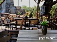 Аренда гостиницы с рестораном на берегу моря в Батуми. Фото 11
