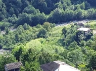 Продается земельный участок в живописном месте. Аджария, Грузия. Фото 4