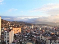 Flat ( Apartment ) to sale of the new high-rise residential complex  in Old Batumi with view of the sea Photo 13