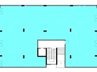 Коммерческая площадь у моря в новостройке Батуми. Купить коммерческую площадь в центре Батуми, Грузия. Фото 3