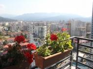 Вид с балкона. ფოტო 22