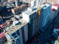 Middle House - новый жилой комплекс в центре Батуми. Квартиры в новостройке Батуми, Грузия. Фото 4