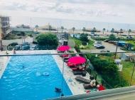 "Жилой комплекс гостиничного типа ""Mgzavrebi-Gonio-4"" на берегу моря в Гонио. Апартаменты у моря в ЖК гостиничного типа ""Mgzavrebi-Gonio-4"" в Гонио, Грузия.  Фото 6"