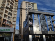 Новостройка в Батуми. Квартиры в новом жилом доме в Батуми, Грузия. Фото 3