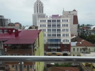 8-storey building on the Kldiashvili Street, V.Pshavela Street corner. Buy an apartment at the promotional price discount in a new building in the center of Batumi. In installments, without commission and overpayments. Photo 7