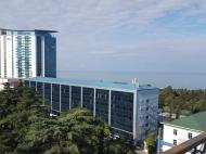 Квартира с видом на море и парк 6 мая в центре Батуми,Грузия. Купить квартиру в новостройке Батуми,Грузия. Фото 7