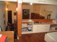 3-ოთახიანი ბინა ორსართულიან სახლში ზღვასთან. ბათუმი. ფოტო 4