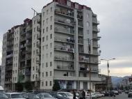 Apartments in a new building, quiet district Batumi, Georgia. Residential building in Batumi on Rurua St. corner of Tabidze St. Photo 2